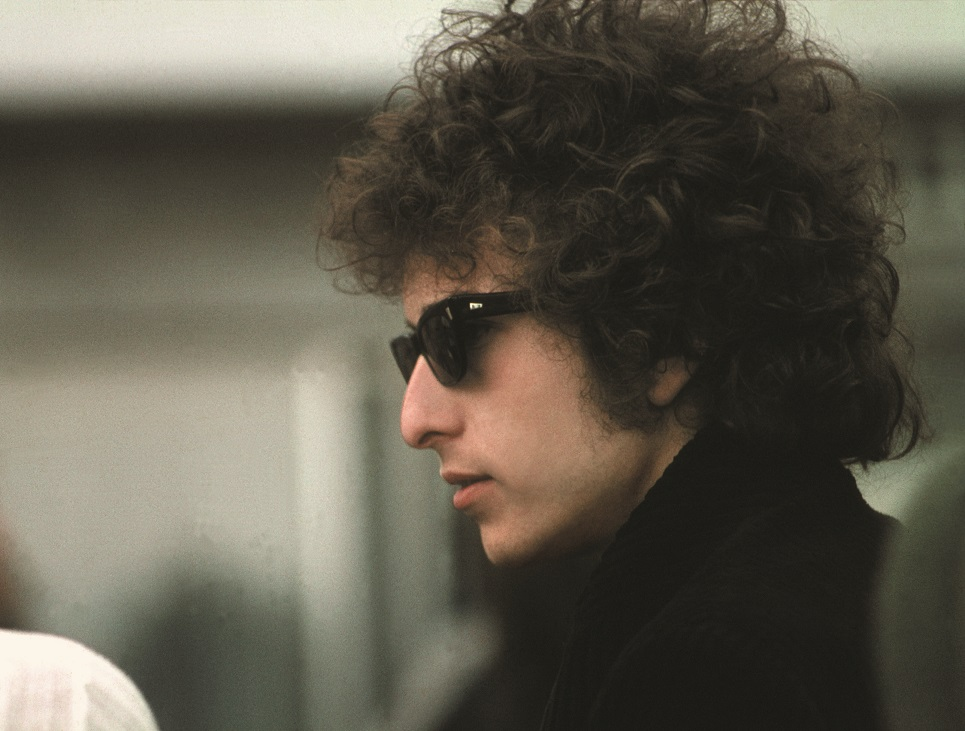 Photo of Bob Dylan 2